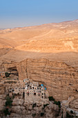 St. George's Monastery, Israel
