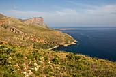 Riserva Naturale Orientata dello Zingaro - Nature Reserve in Sicily, Italy