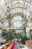 The Palmenhaus Restaurant, Vienna, Austria, Europe