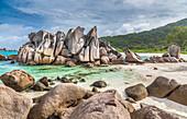 Anse Coco's La Digue Seychelles