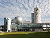 Modern Building Architecture, Estonia