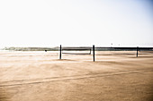 Beach Volleyball Courts,Los Angeles, California, United States of America