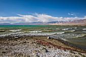 See Karakul im Pamir, Tadschikistan, Asien