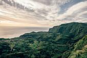 Fajazinha, Flores, Azores, Portugal, Atlantic, Atlantic Ocean, Europe,