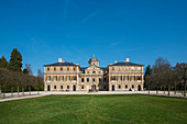 Schloss Favorite, Rastatt, Black Forest, Baden-Wurttemberg, Germany