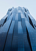 Meliá Tower, 22nd district Donaustadt, Vienna, Austria
