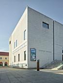 Leopold Museum, Museumsquartier, 1st District, Inner City, Vienna, Austria