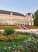 Congress and Theaterhaus, Kurhaus, Bad Ischl, Upper Austria, Austria