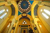 Great Mosque of Constanta, Dobruja, Black Sea Coast, Romania