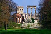 Ruinenberg, Potsdam, Land Brandenburg, Deutschland