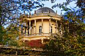 Belvedere auf dem Klausberg, Potsdam, Land Brandenburg, Deutschland