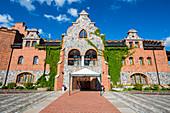 Kings Residence, Kaliningrad, Russland, Europa