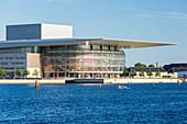 Copenhagen Opera House, Copenhagen,  Zealand, Denmark