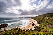 Brenton-on-Sea Beach, Knysna, Garden Route, South Africa, Africa