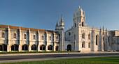 Hieronymuskloster, Lissabon, Portugal