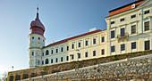 Benediktinerstift Göttweig, Niederösterreich, Österreich