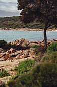 Rocky Point, Dunsbrough near Margaret River, Western Australia, Australia, Oceania