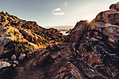 Canal Rocks at Yallingup, Margaret River, Western Australia, Australia, Oceania
