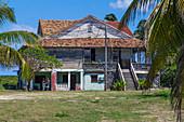 Haus am Strand, Varadero, Kuba