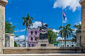 Parque Ignacio Agramonte, Camagüey, Cuba