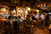 Irische Kneipe, Irish Pub, Dingle Halbinsel, Grafschaft Kerry, Irland, Europa