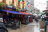 High Street, Galway City, County Galway, Ireland