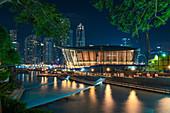 The Dubai Opera House, UAE