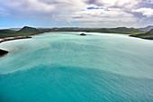 Bucht von St. John's, Antigua, Karibik, Mittelamerika