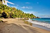Bucht von Samaná, Dominikanische Republik, Mittelamerika