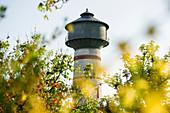 Water tower, Rheinfelden, Baden, Black Forest, Baden-Württemberg, Germany