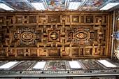 Italien, Latium, Rom, Historisches Zentrum, UNESCO-Weltkulturerbe, Aracoeli
