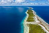 Impressions of Kauehi Atoll, Tuamotu Archipel, French Polynesia
