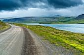Álftafjörður, Western Region, Iceland