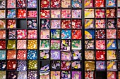 Itsukushima Miyajima Japan. Handkerchiefs
