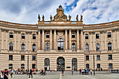 Humboldt University Berlin, Germany
