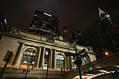 View of Grand Central Terminal