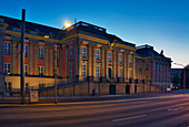 City Palace, Landtag Brandenburg, Potsdam, Land Brandenburg, Germany