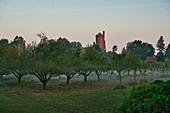Wasserturm, Hermannswerder, Potsdam, Land Brandenburg, Deutschland