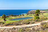 Buenavista Golf Club, Northwest Tenerife, Spain