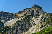 Hohe Kisten, Estergebirge, Bayerische Alpen, Oberbayern, Bayern, Deutschland
