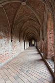 Cistercian monastery Chorin