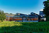 Max Planck Institute for Molecular Plant Physiology, Golm, Potsdam, State of Brandenburg, Germany