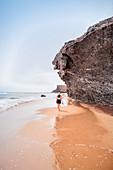 Cabo de Gata National Park, Almeria Province, Region Andalucia, Spain, Europe