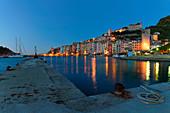 Portovenere, Province of La Spezia, Liguria, Italy, Europe