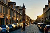 Gutenbergstrasse, Potsdam, State of Brandenburg, Germany