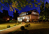 Palais Lichtenau, Potsdam, State of Brandenburg, Germany