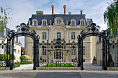 Champagne House Jacquart, Reims, Champagne, France