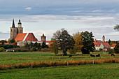 Jueterbog, Flaeming, State of Brandenburg, Germany