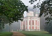 Russian Orthodox Church Alexander Newski, Potsdam, Land Brandenburg, Germany