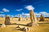 The Pinnacles, Nambung National Park, Western Australia,  Australia